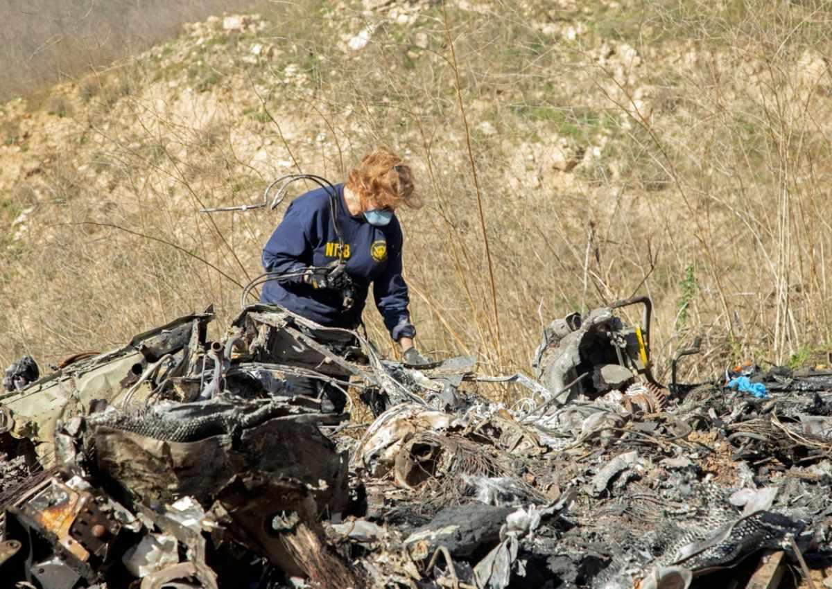 helicopter kobe crash safety bryant