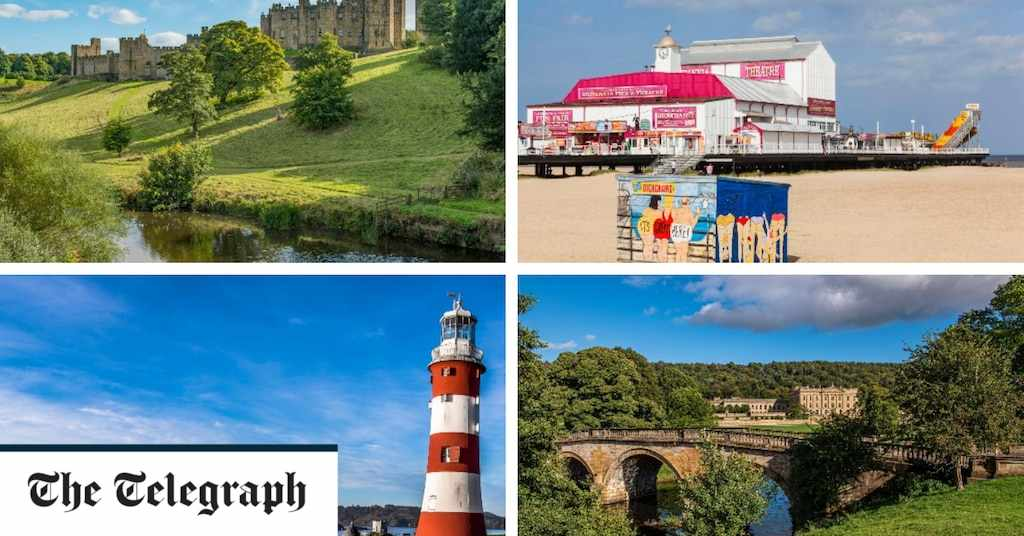 holiday, home, area, plymouth, estate,