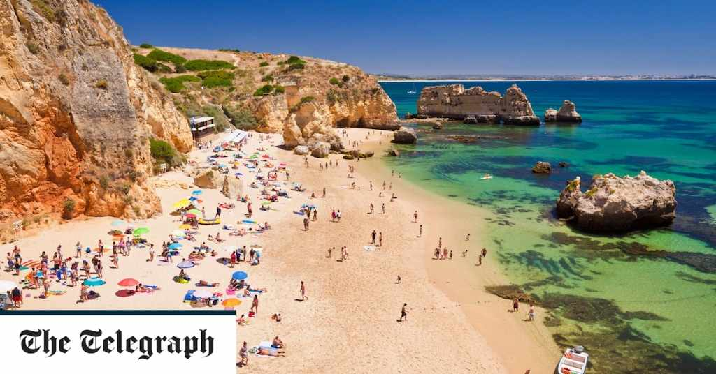 holiday portugal home green travel