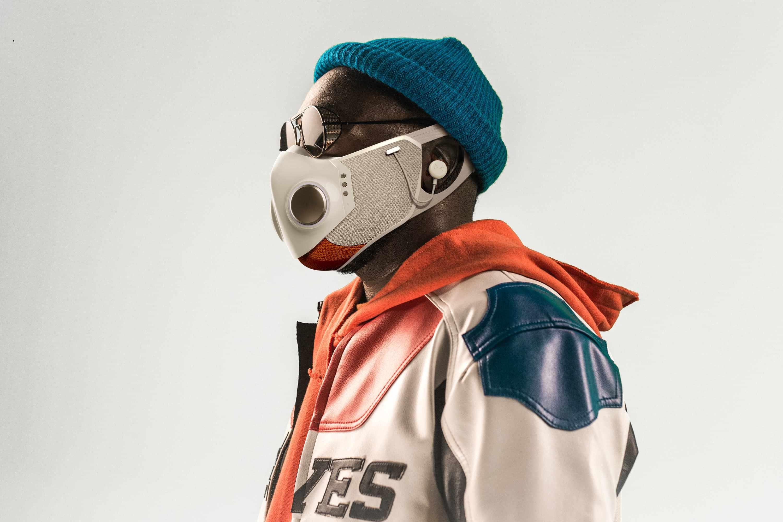 honeywell tech face masks bet