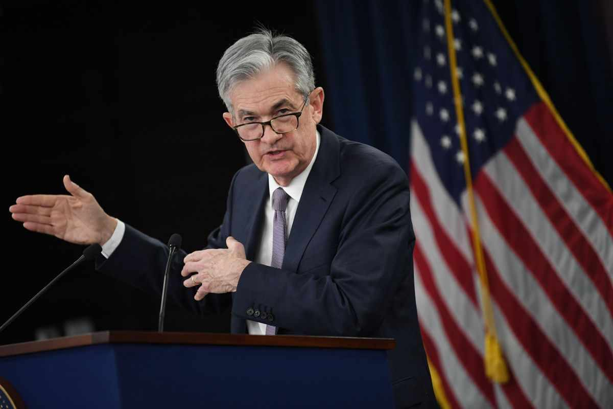 housing energy inflation would powell