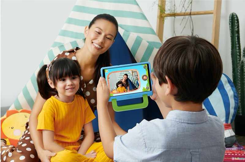 huawei, kids, tablet, matepad,