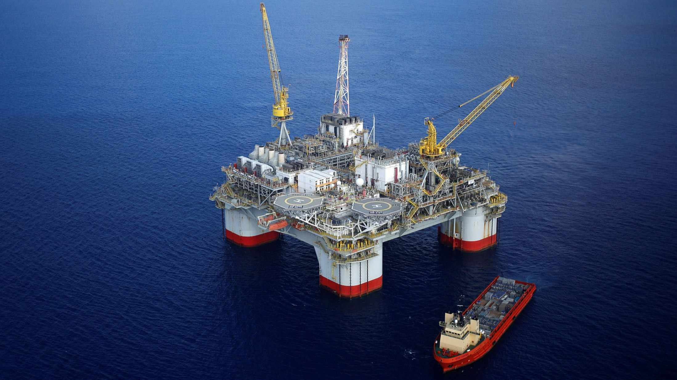iea overdue message delivered oil