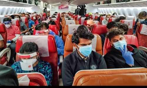 india bahrain passengers tribune travel