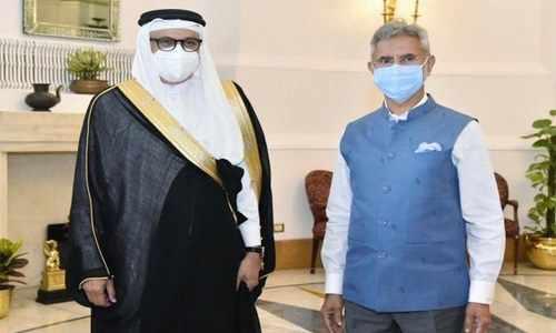 india bahrain vice president care