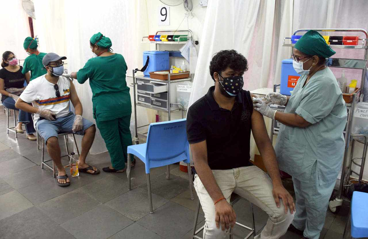 india covid doses vaccine agopindia
