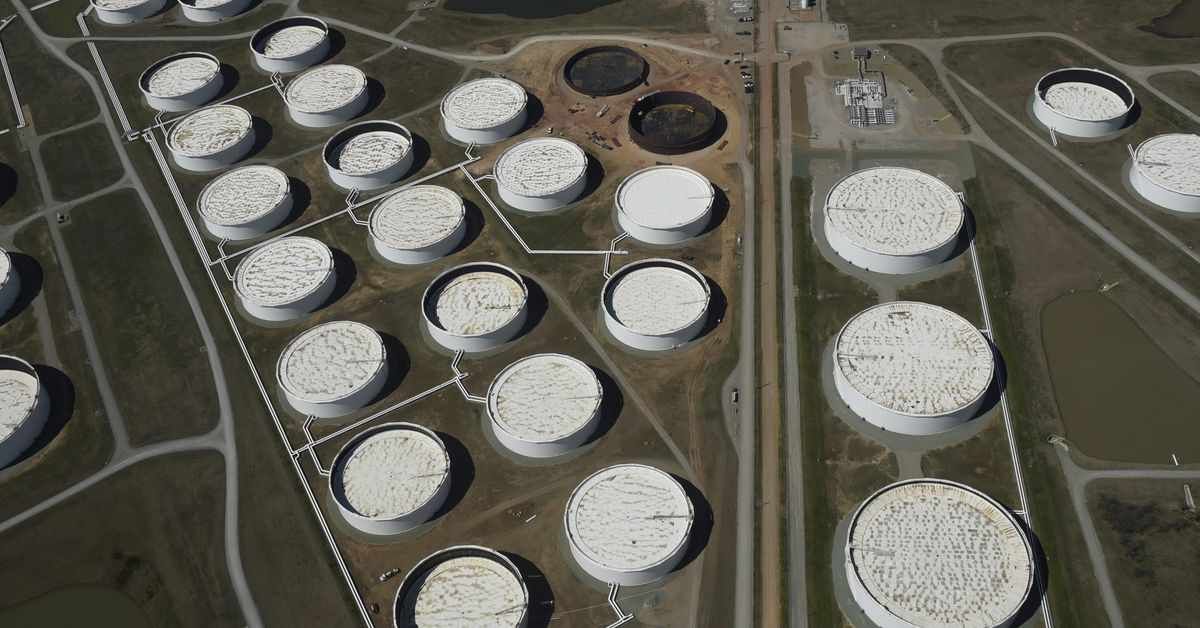 india crude demand weak oil