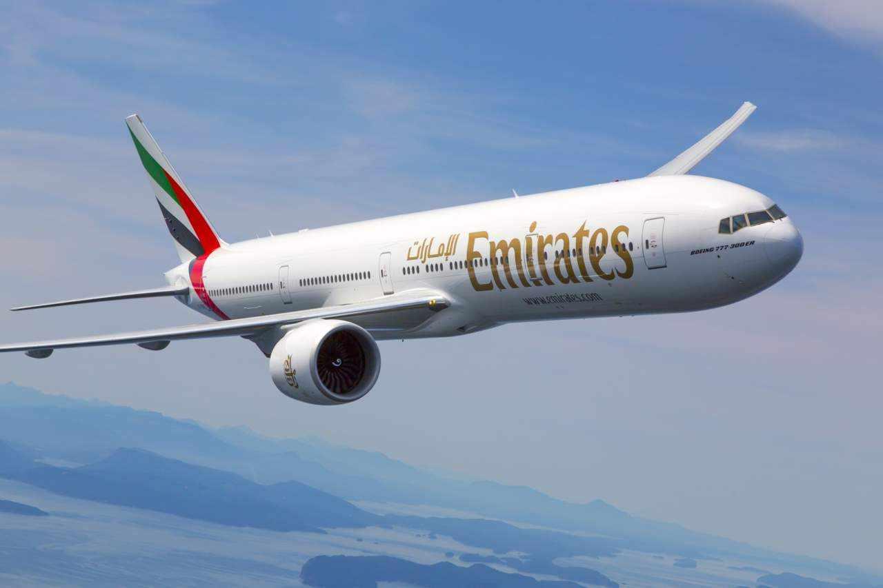 india, flights, emirates, further, notice