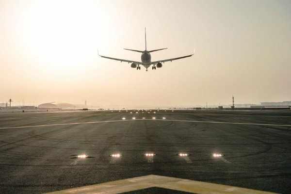 india, flights, international, ban, uae,