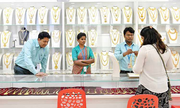 india gold demand consumer indian