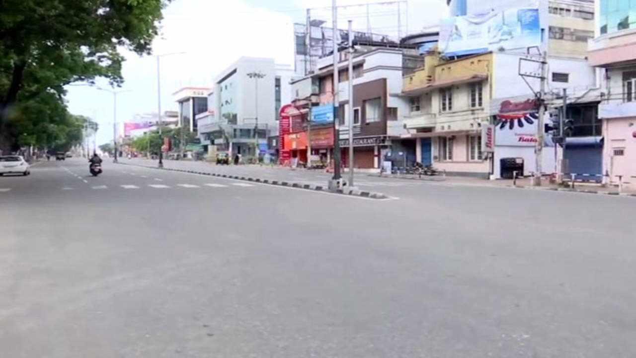 india lockdown kerala agopindia state