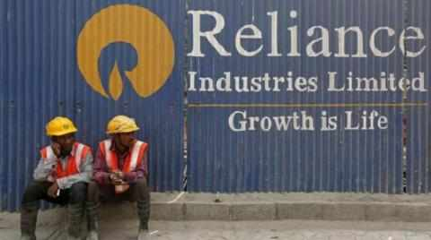 india, power, oil, reliance, subsidiary,