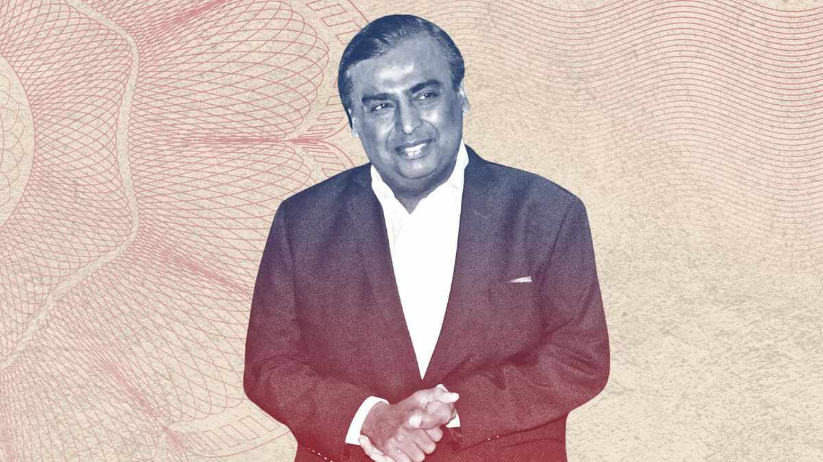 india richest billionaires adani mukesh
