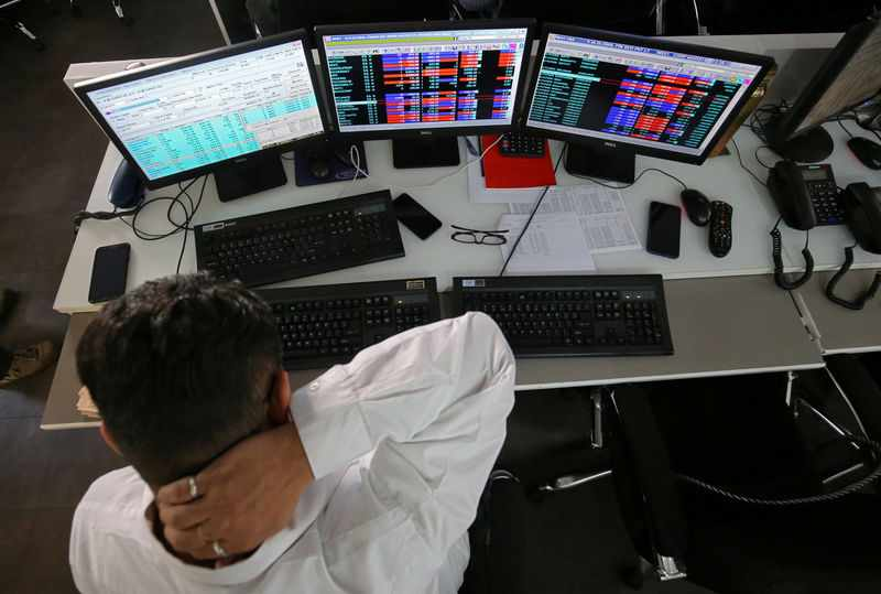 india trade nifty investing