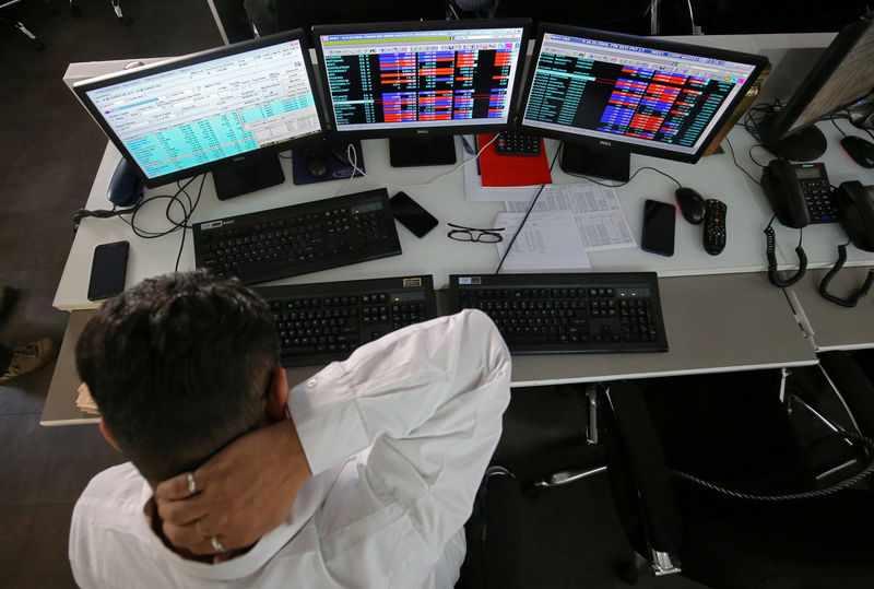 india trade nifty ltd points