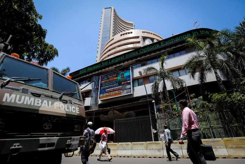 india trade stocks nifty ltd
