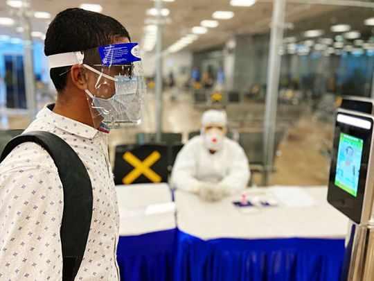 india uae flights government tickets