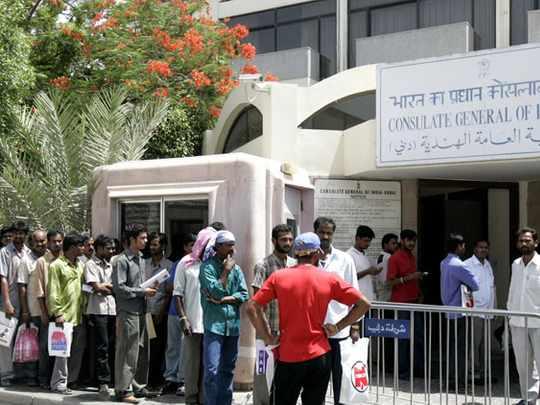 india uae parents visit visa
