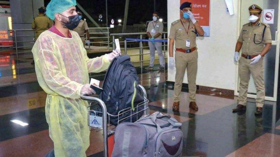 india uae suspension private demand