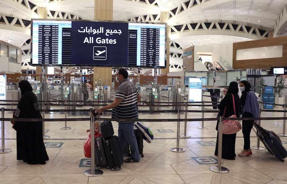 indonesia citizens covid concerns saudi