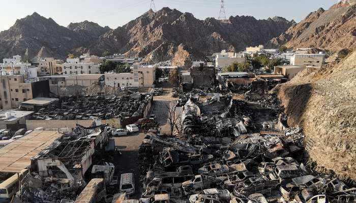 industrial area kabir wadi calls