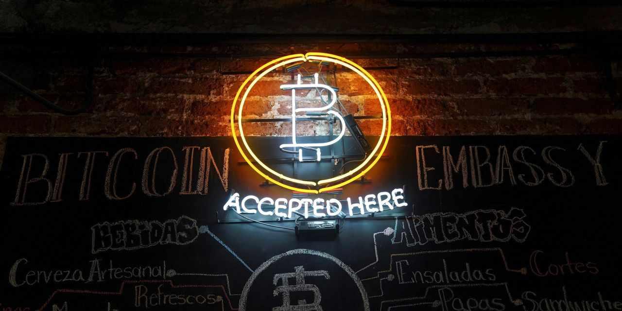 inflation bitcoin selloff deepens