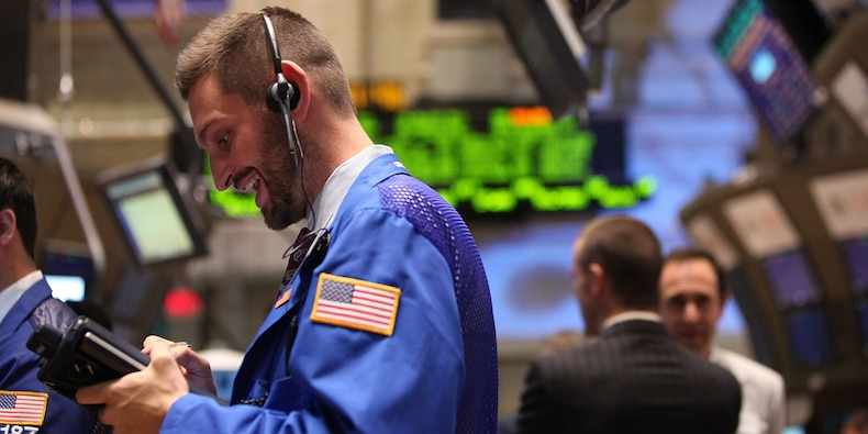 inflation record traders expectations federal