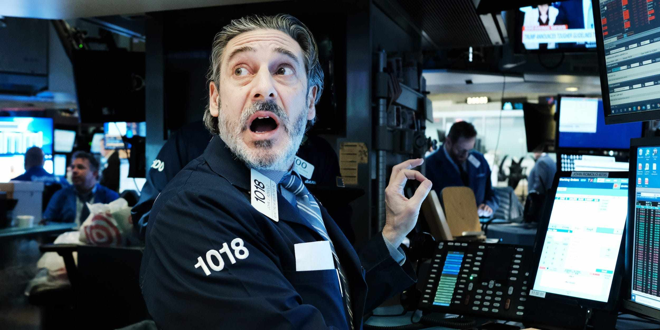 inflation tech stocks economic recovery
