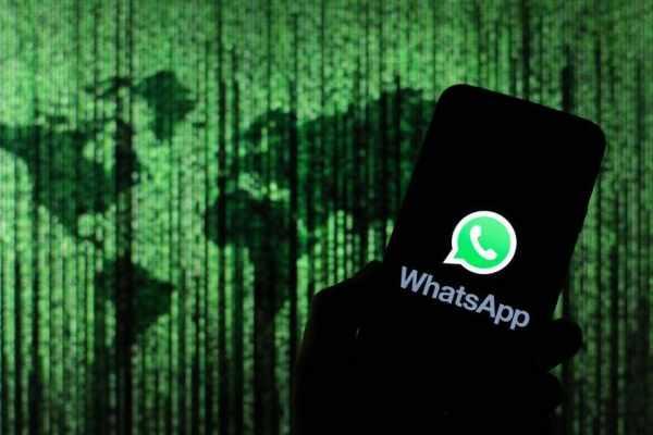 information ministry whatsapp alternative finance