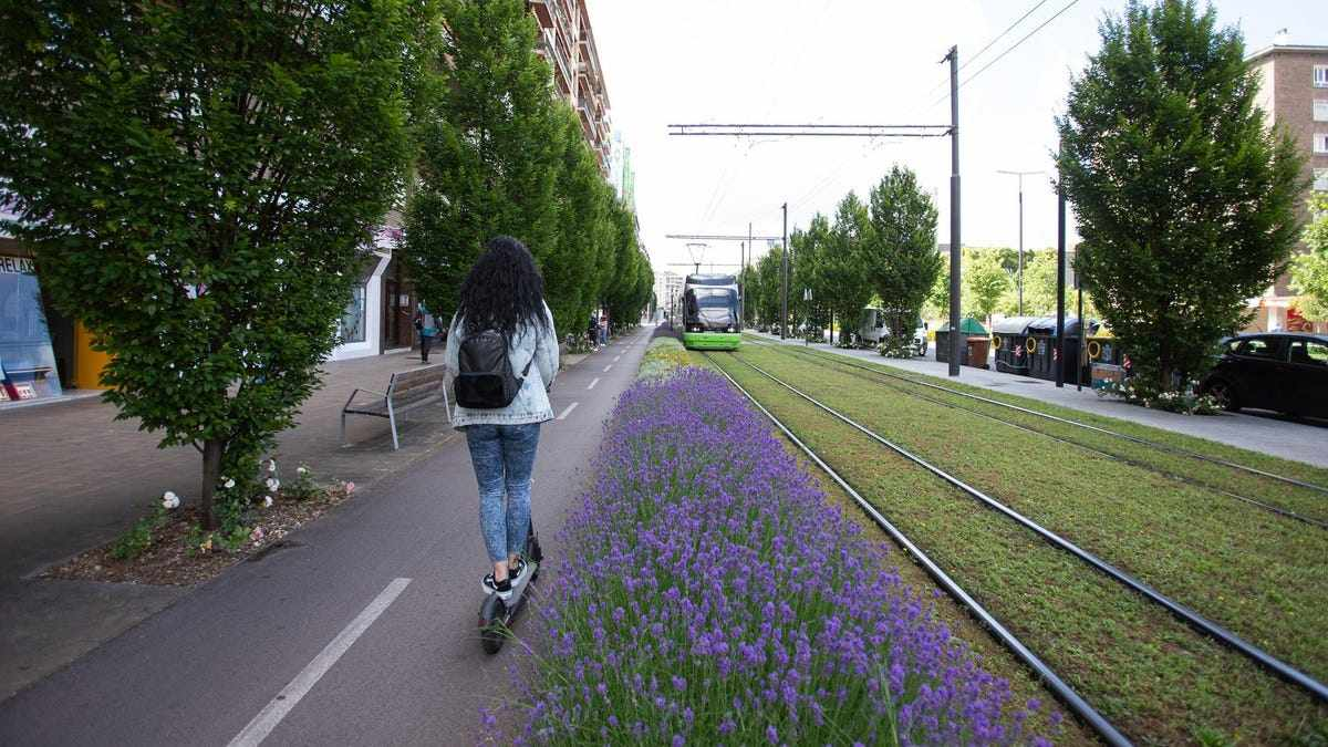 infrastructure micromobility deserves front seat
