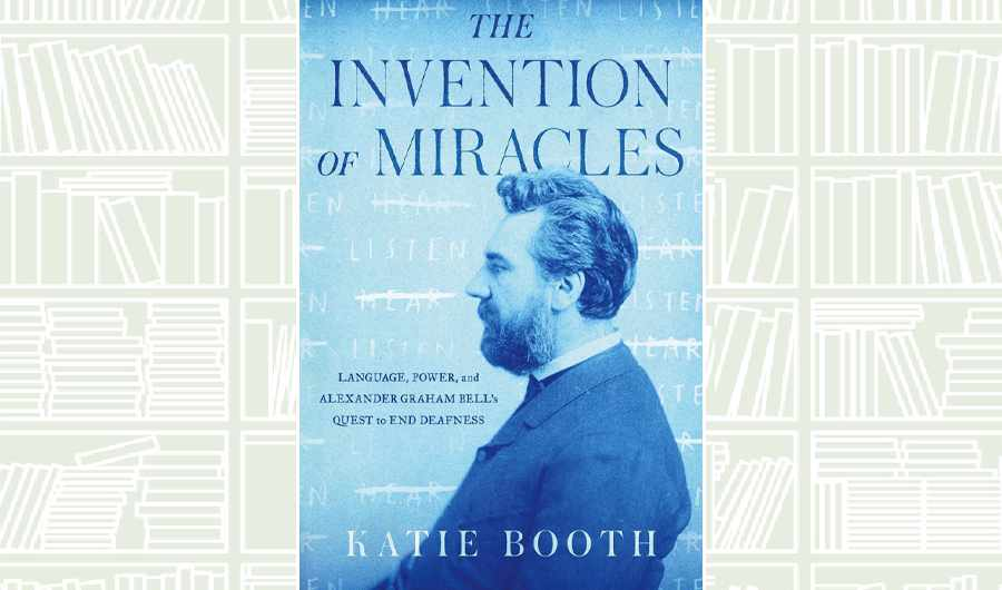 invention katie booth miracles deaf