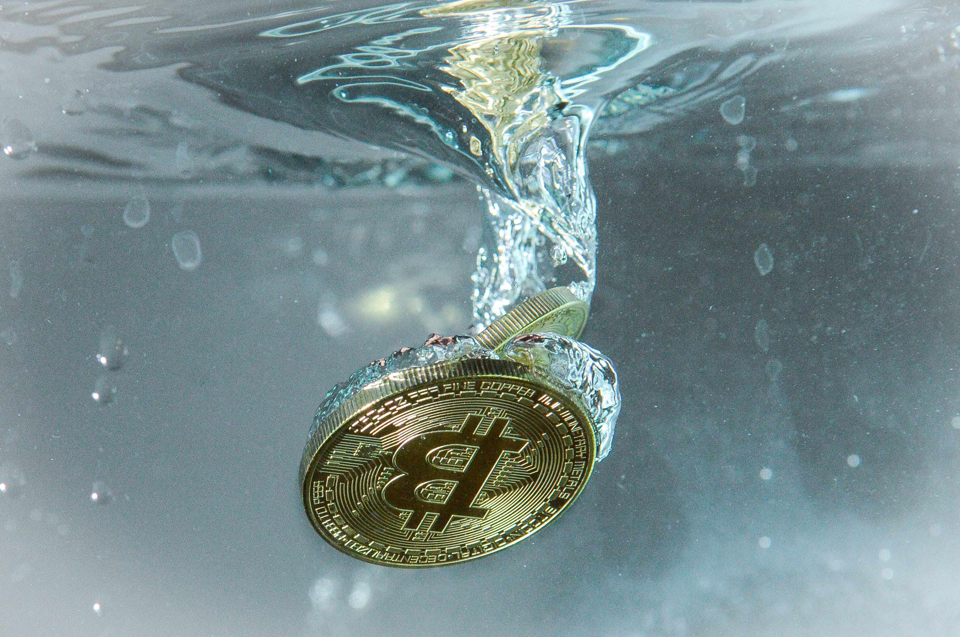 investment bitcoin morgan stanley