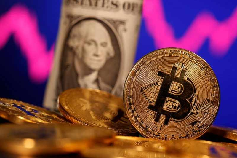 investment microstrategy btc different story