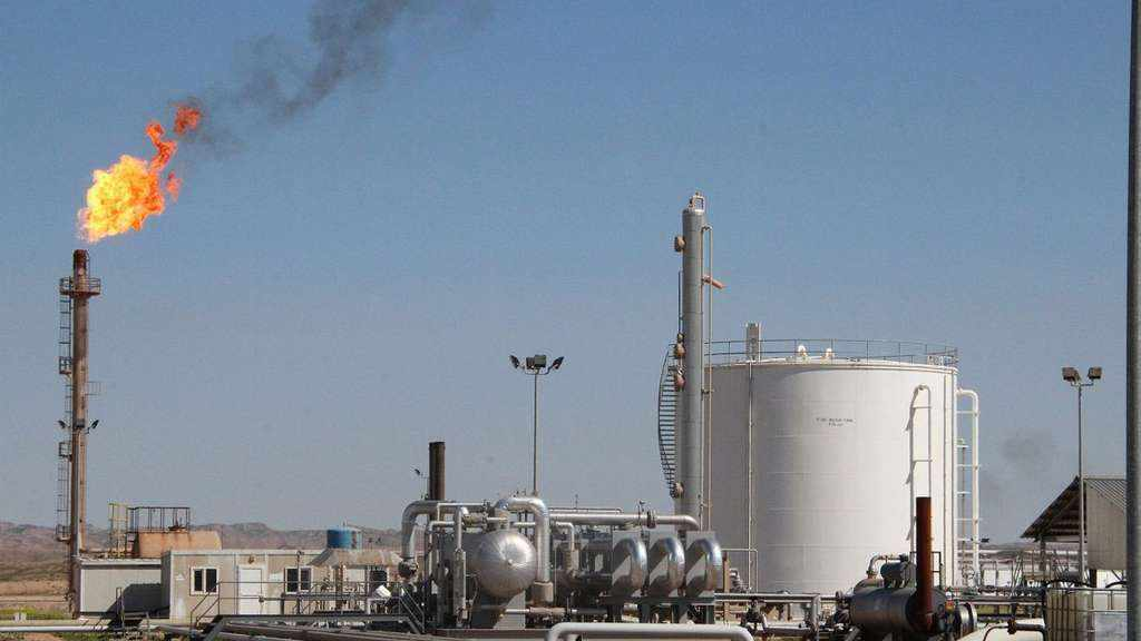 investments gas mena