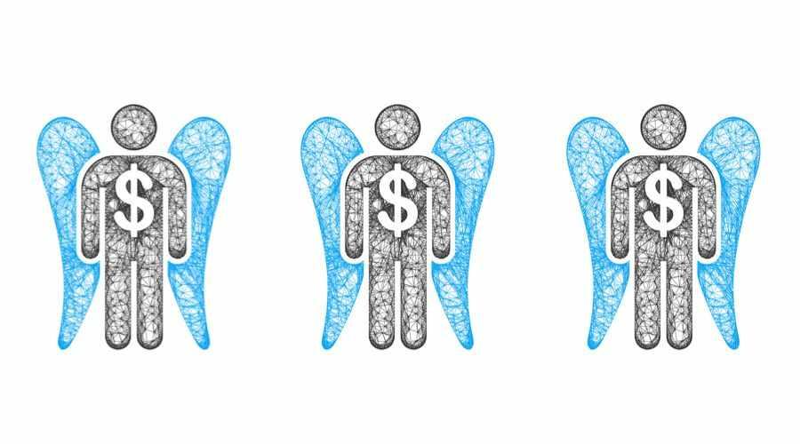 investors angels money inexperienced angel