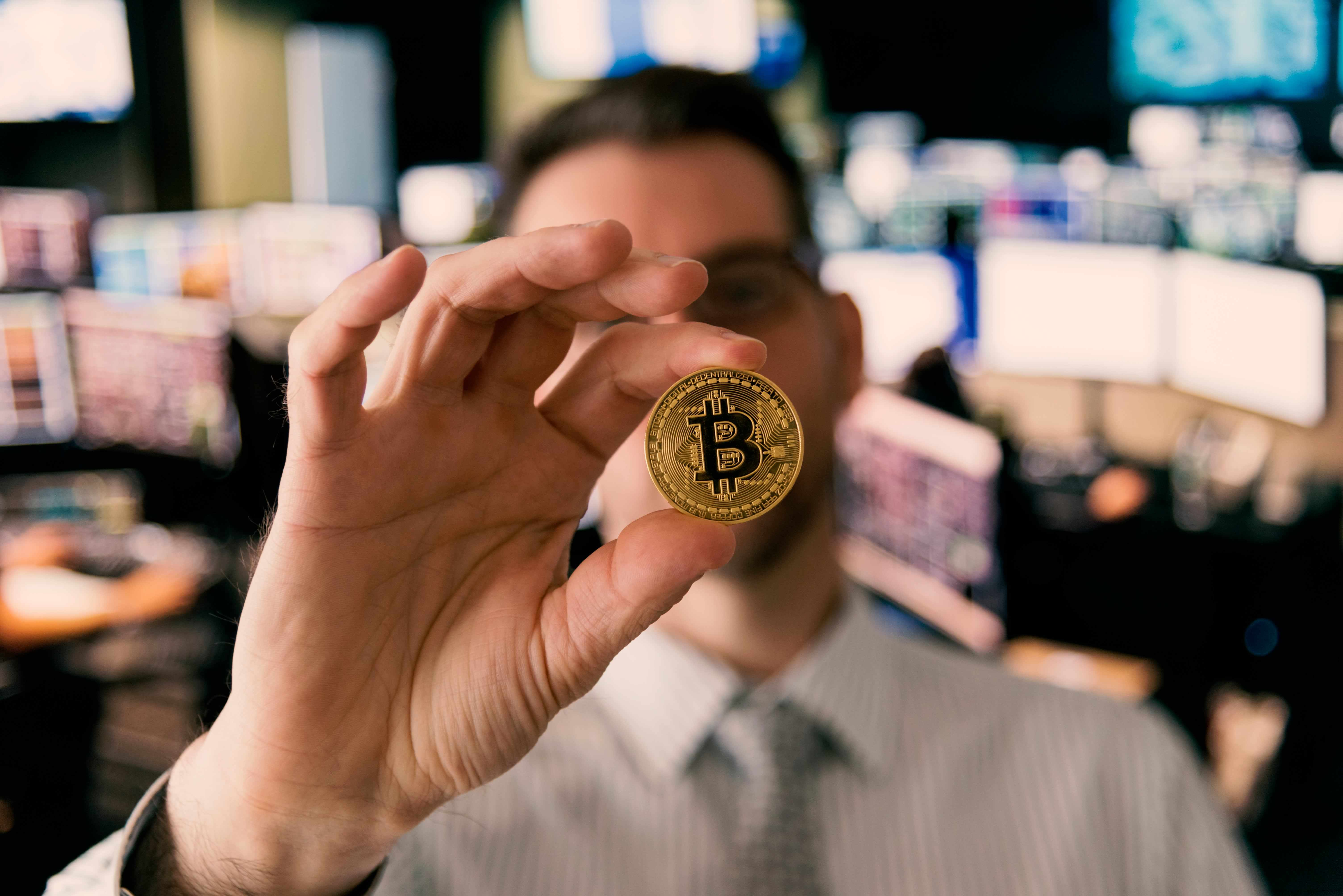 investors bitcoin americans country any