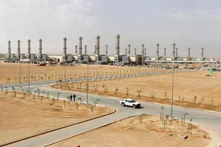 investors green saudi