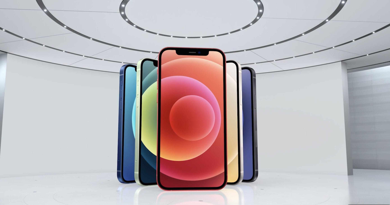 eu iphone lineup