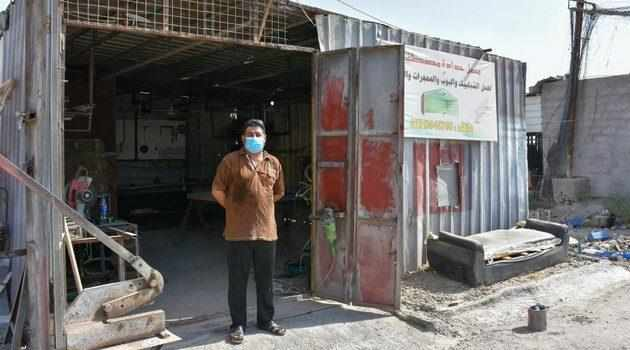 iraq, economic, iom, evolving, needs,