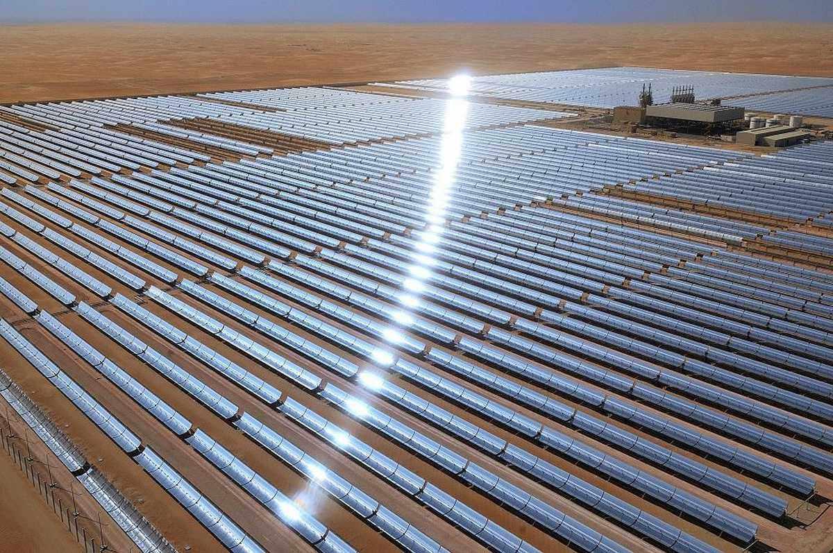 iraq, masdar, plant, develop, projects,
