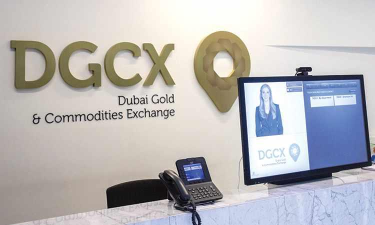 israel dgcx services members