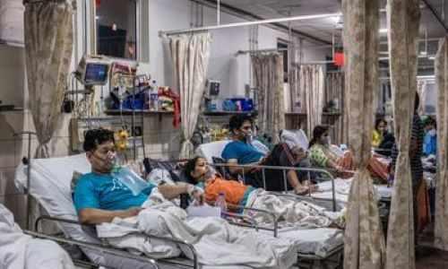 israel india bahrain aid covid
