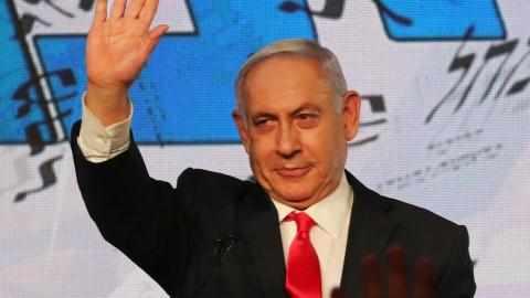 israel wing left govt