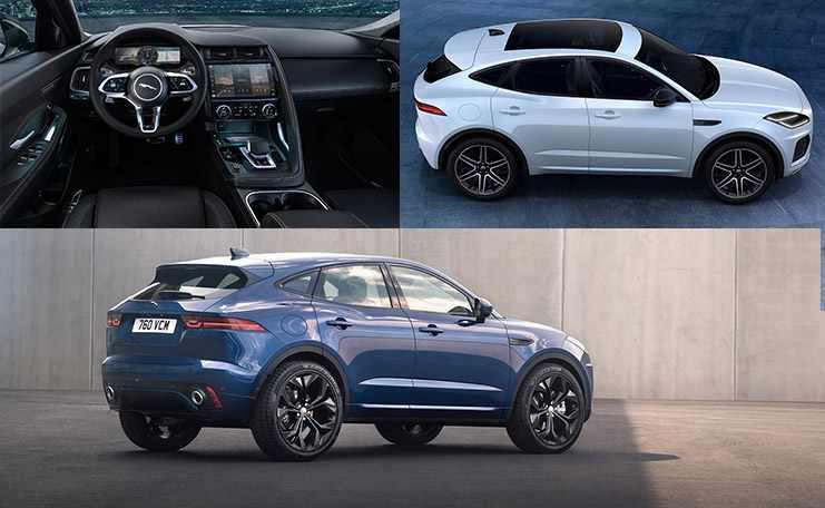 jaguar pace dynamic bhd performance