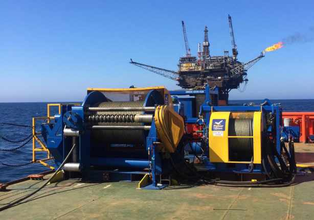 james fisher offshore streamlines services