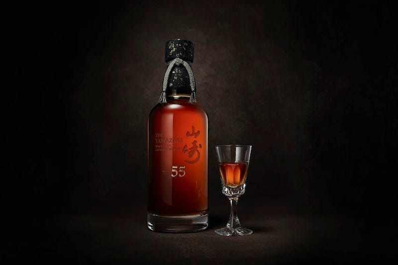 japanese, yamazaki, oldest, world, whisky,