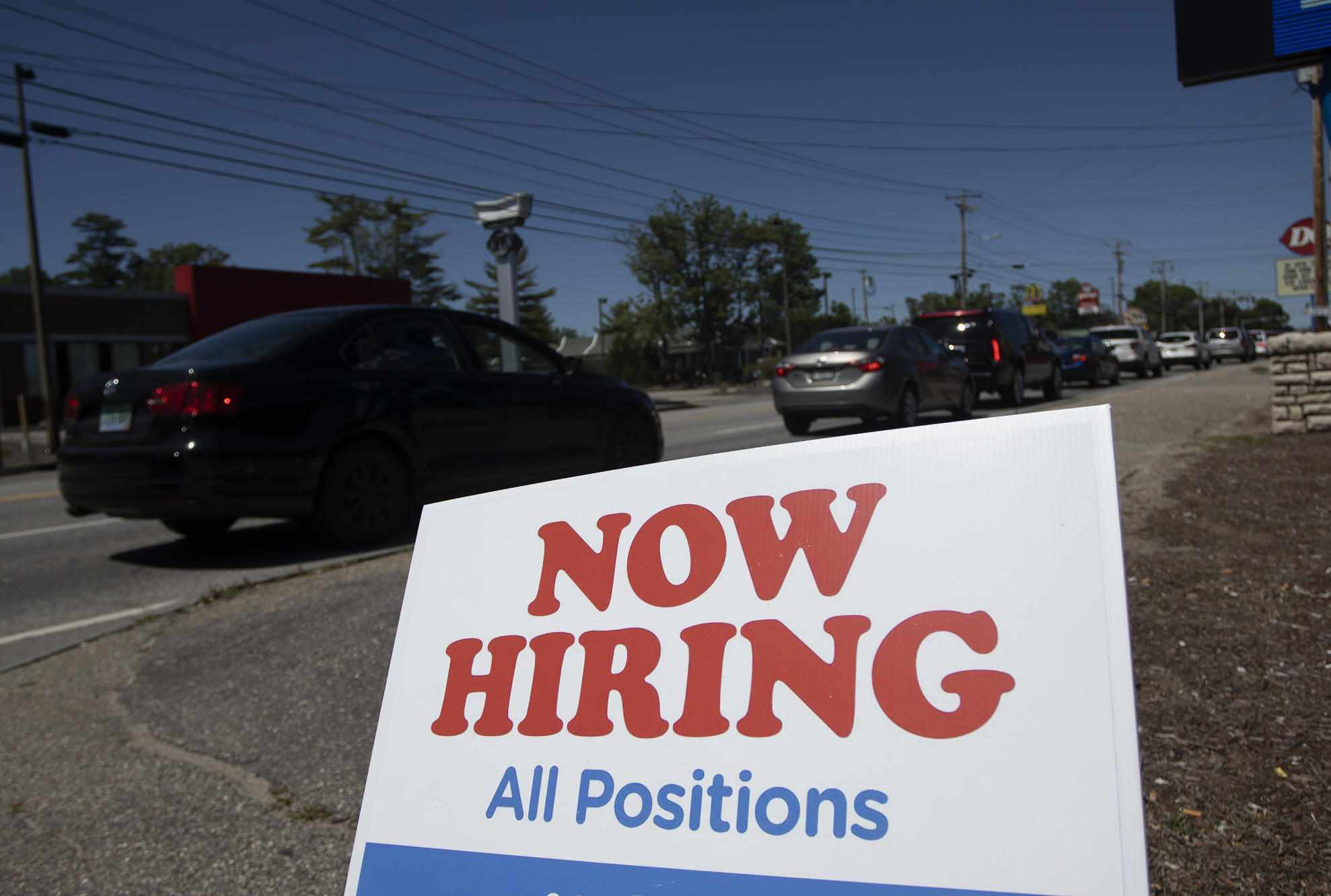 job morning brief companies listings