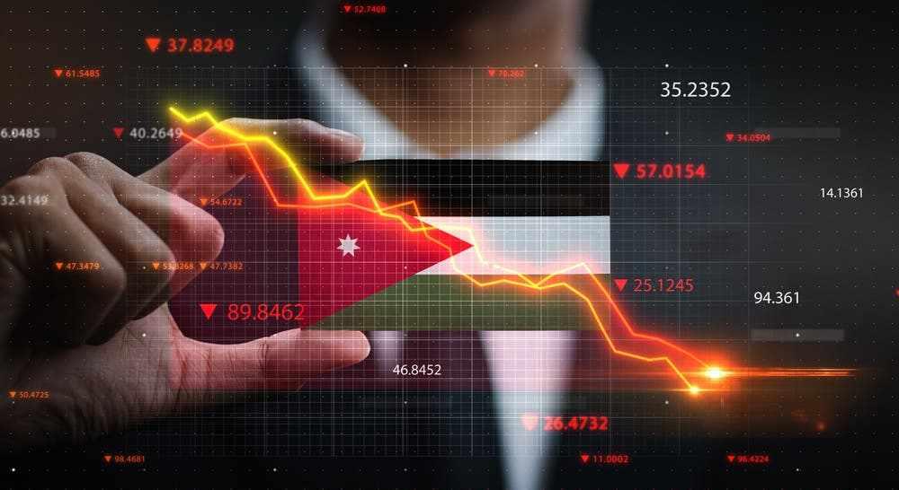jordan imf part credit programme