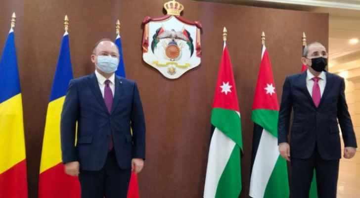 jordan oman romanian affairs stability