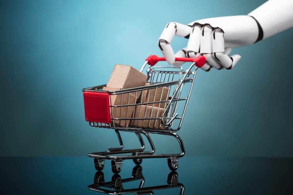 jordan online shopping retail brunt